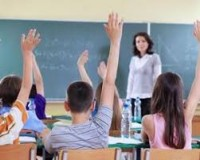TRE NUOVI BANDI PER UN VALORE DI 258 MILIONI DI EURO PER MIGLIORARE L'INFRASTRUTTURA EDUCATIVA