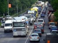AUTOTRASPORTI, IN ROMANIA CIFRA D'AFFARI RECORD: 10 MILIARDI DI EURO